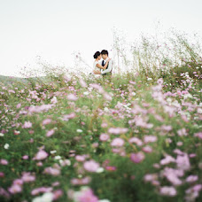 Wedding photographer Kai Ong (kaichingong). Photo of 01.02.2017