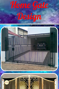 Screenshot Image Home Gate Design Ideas  Apps On Google Play