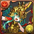 空都の守護神・アテナ=ヘリオス