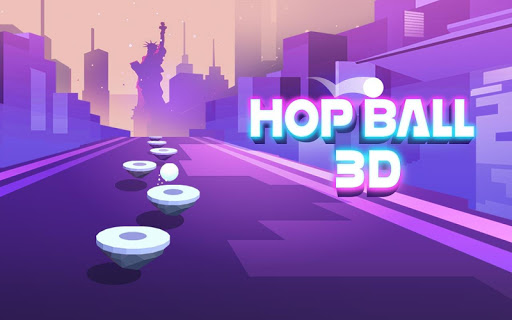 Hop Ball 3D 1.6.6 screenshots 12