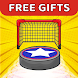 Lucky Hockey - Hit, Combo & Win Gifts for Free