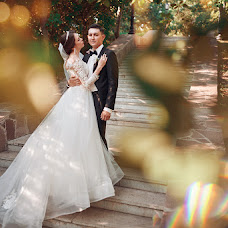 Wedding photographer Aleksandr Skripnikov (AlexandrSkr). Photo of 16.08.2018