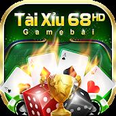 Tải Game bai Tai Xiu 68 HD APK
