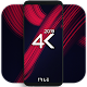 4K AMOLED Wallpapers - Live Wallpapers Changer apk