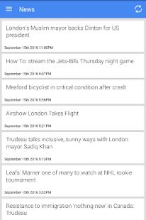 London News - náhled