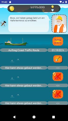 Code Triche Logistik Boss mod apk screenshots 6