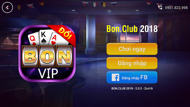 Vip Club Bon Bai Real Life Game Hely Club 2018 Poster