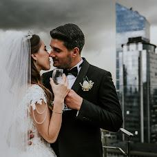 Düğün fotoğrafçısı Orçun Yalçın (orya). 20.05.2018 fotoları