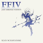 Jazz Arrange Version: Final Fantasy IV