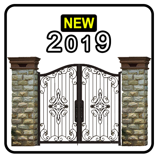 Gate Design 2019 Apps On Google Play