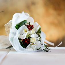 Wedding photographer Simone Nepote Andrè (nepoteandr). Photo of 30.09.2014