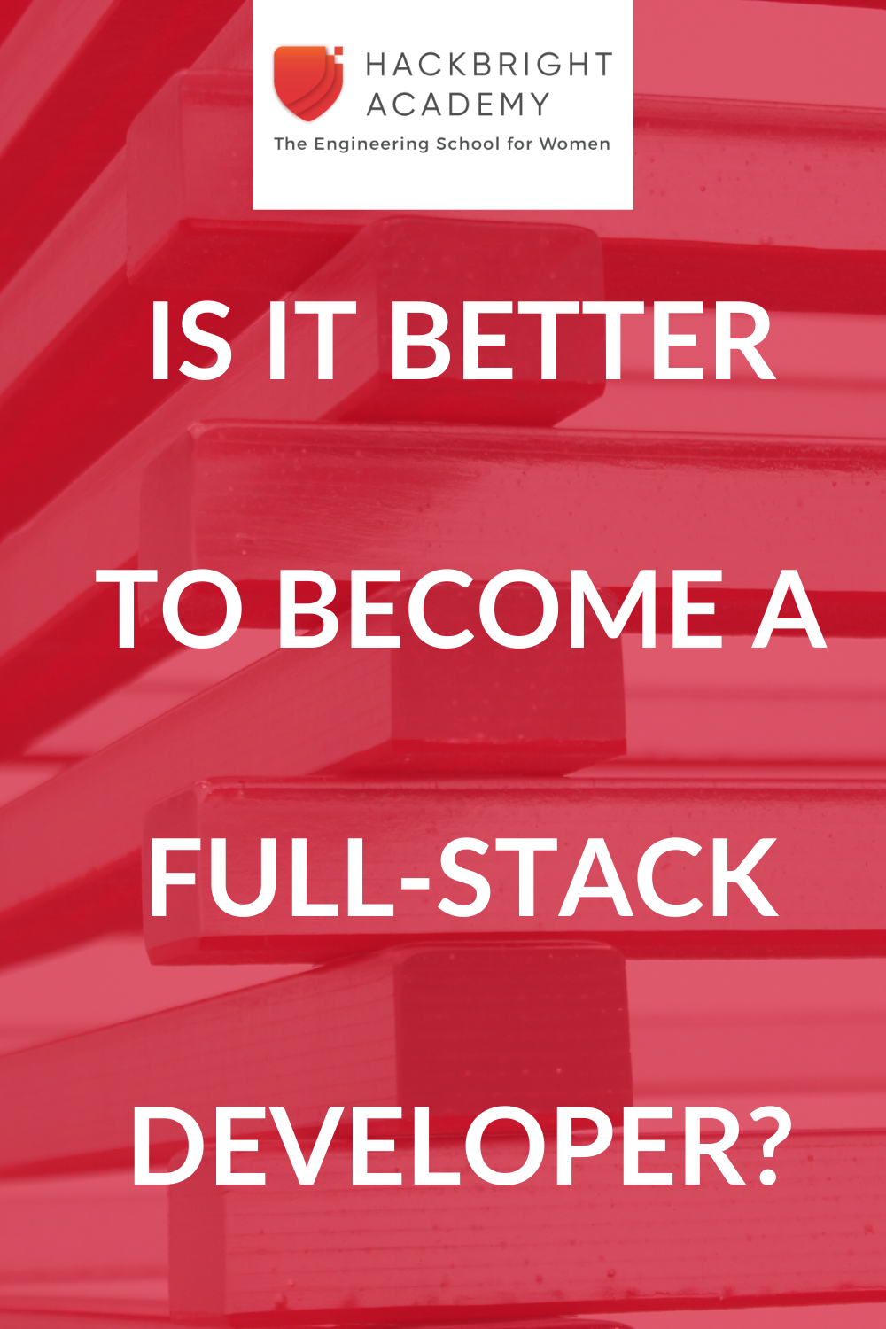 is it better to become a full-stack developer