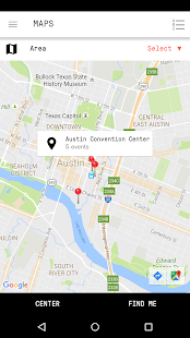 SXSW Eco 2016 Mobile Guide- screenshot thumbnail