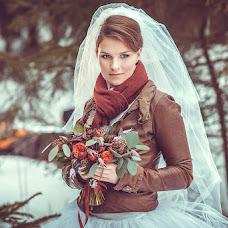 Wedding photographer Aleksey Marinich (Marinich). Photo of 12.12.2015