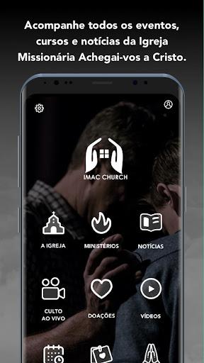 IMAC Church screenshots 1