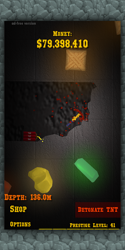 DigMine - The mining simulator game 4.1 screenshots 16