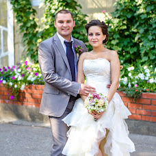 Wedding photographer Damir Muftakhov (Muftakhov). Photo of 26.06.2015