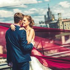 Wedding photographer Viktoriya-Vladimir Troickie (Troitskaya). Photo of 17.10.2015