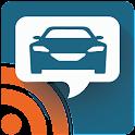 Peugeot NewsReader icon