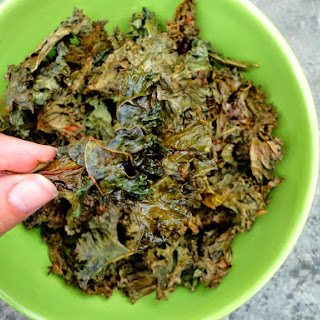 Naked Kale Chips