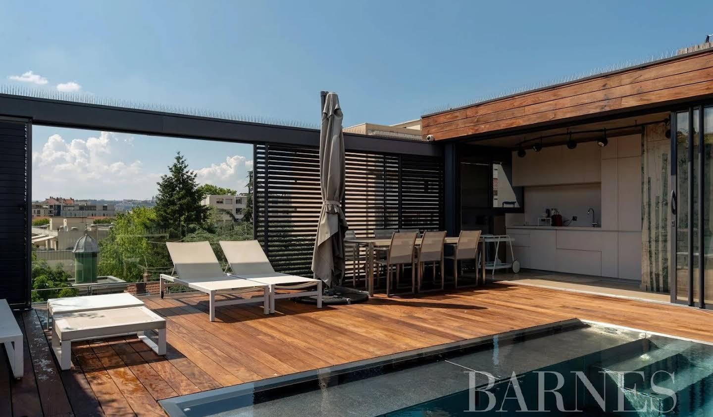 Maison avec terrasse Lyon 3ème