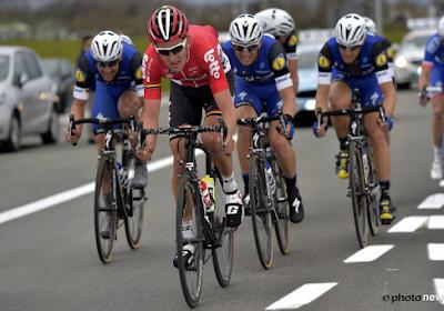 Tiesj Benoot verlengt zijn contract bij Lotto-Soudal en rijdt volgend jaar (allicht) ook de Tour de France