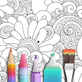 Incolor - Coloring Book