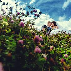 Wedding photographer Anton Korobkov (UnTone). Photo of 12.08.2015