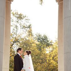 Wedding photographer Anastasiya Ershova (AnstasiyaErshova). Photo of 30.01.2015