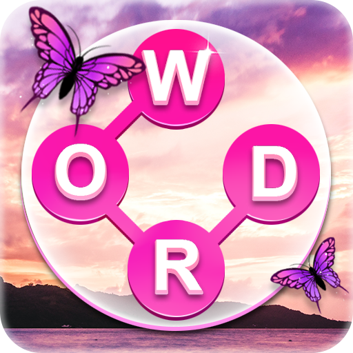 Word Connect- Word Games:Word Search Offline Games Icon