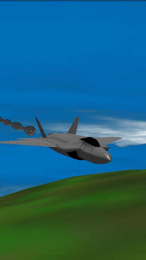 Скриншот Airplanes Live Wallpaper Lite