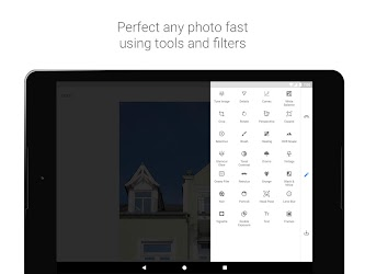 Snapseed .APK Preview 7