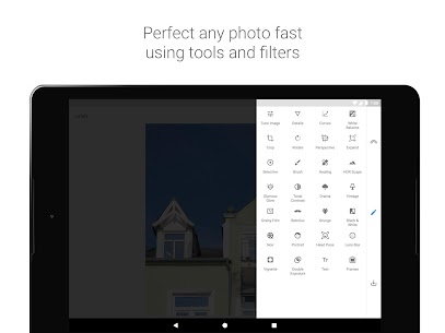 Snapseed Apk Download For Android and iPhone 7