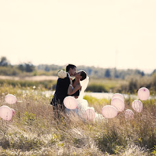 Wedding photographer Niyaz Fakhriev (FahrievNiyaz). Photo of 23.10.2013