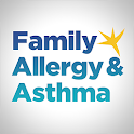 Family Allergy & Asthma icon