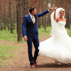Wedding photographer Sergey Dorofeev (doserega). Photo of 08.02.2016