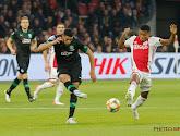 Ahmed El Messaoudi zijn transfer van Groningen naar Gaziantep brengt KV Mechelen nog wat op