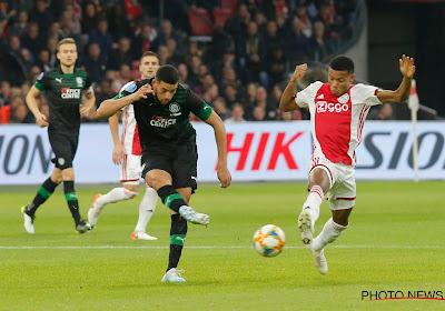 Halve Belg met verleden bij Standard, KV Mechelen en Lierse na vier en een half jaar opnieuw in Marokkaanse selectie