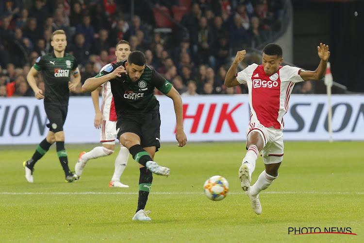 KV Mechelen mag dankzij een voormalige speler wat extra geld op de rekening schrijven