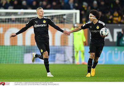 Le beau geste du Borussia Dortmund pour ses supporters après l'annonce du huis clos
