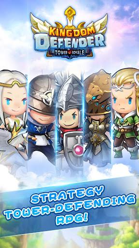 Kingdom Defenders 1.6 screenshots 6