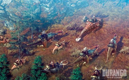 Durango: Wild Lands (Unreleased)  screenshots 6