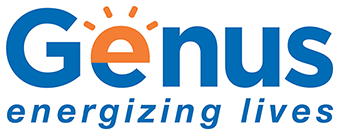 Genus Power Infrastructures logo