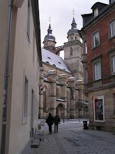 Photo: 42190826_Niemcy_Bayreuth_Katedra