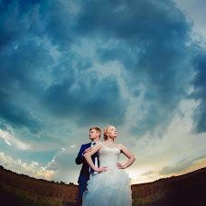 Wedding photographer Alena Gulchenko (Nonick). Photo of 03.10.2015