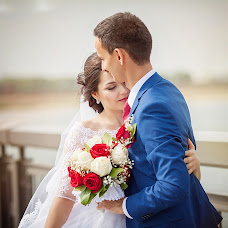 Wedding photographer Dilyara Voronina (DiLyaRa-Voronina). Photo of 02.04.2017