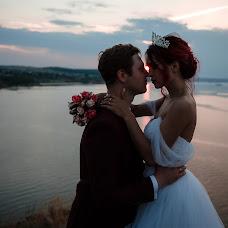 婚礼摄影师Emil Khabibullin(emkhabibullin)。19.07.2018的照片