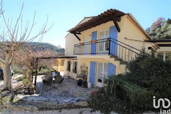 maison à Montferrat (83)