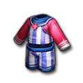 ピンクのマリンウェア(男)