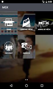 MGX Fishing - náhled